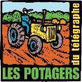 image Les Potagers du Télégraphe - Chantier d'insertion